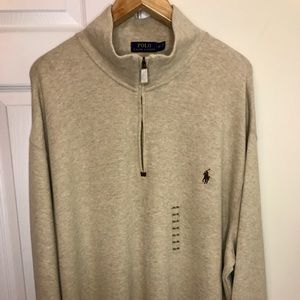 Polo by Ralph Lauren 3XLT Sweater